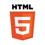03 HTML 5 Logo