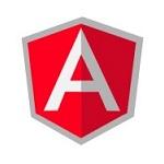 08 Angular Js Logo