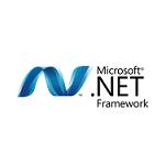 09 Microsoft .Net Logo