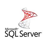10 SQL Server Logo